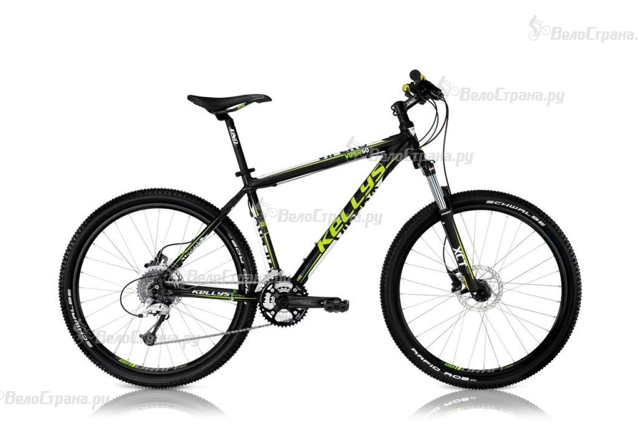 Велосипед Kellys VIPER 60 (2015)