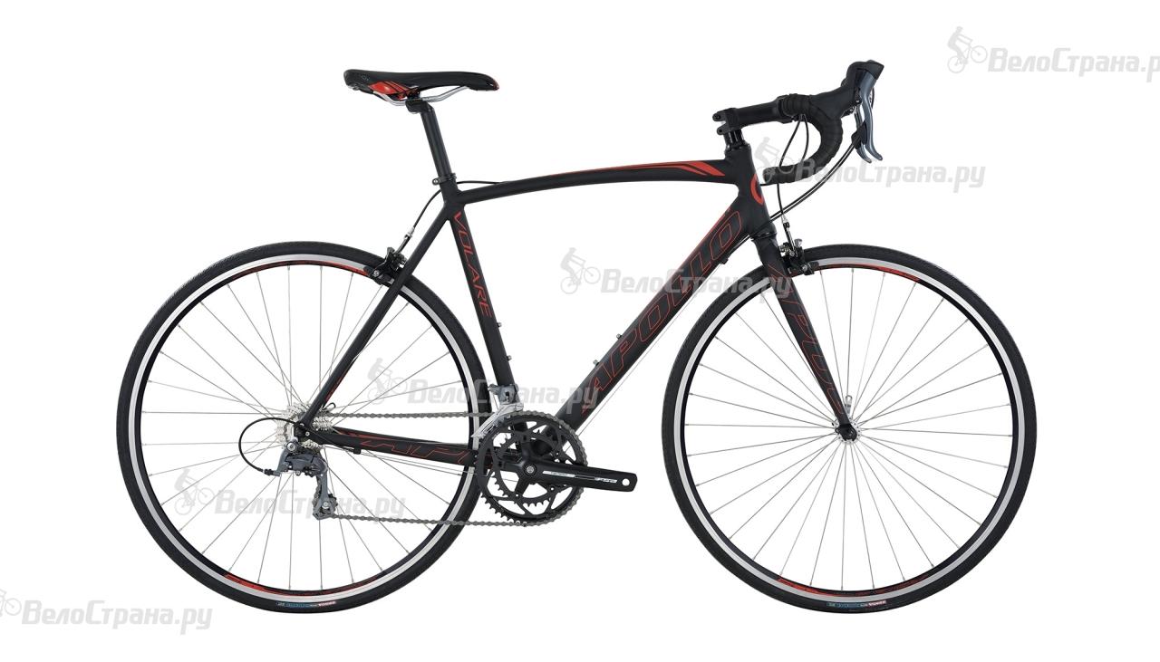 Велосипед Apollo Volare (2016) велосипед apollo xpert 60 2016