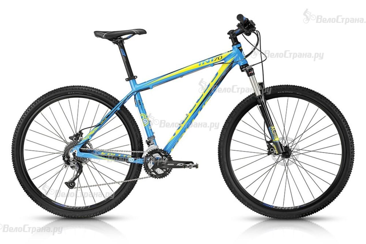 Велосипед Kellys TNT 70 (2015) велосипед kellys tnt 50 2015