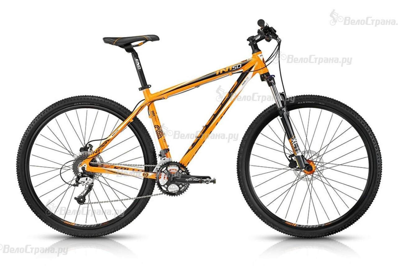 Велосипед Kellys TNT 50 (2015)