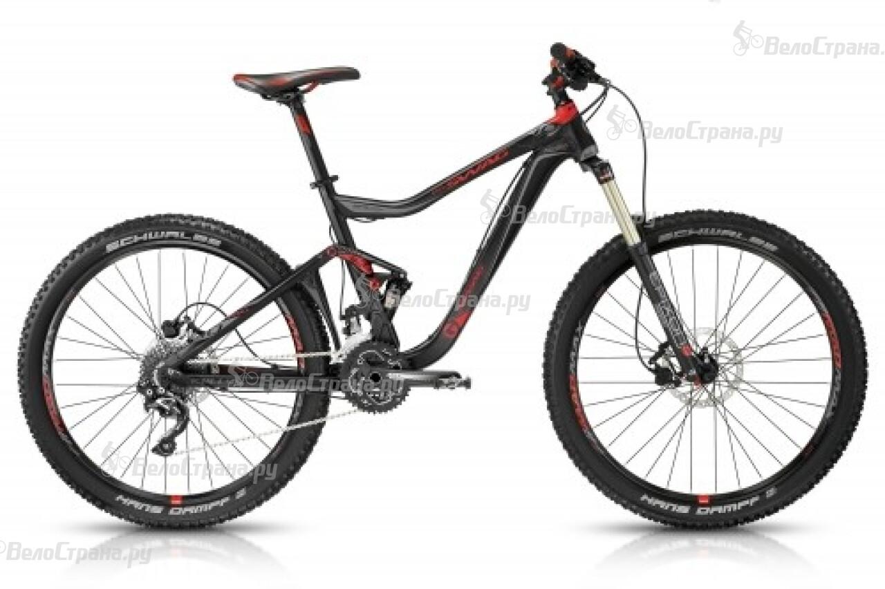 цены  Велосипед Kellys SWAG 10 (2015)