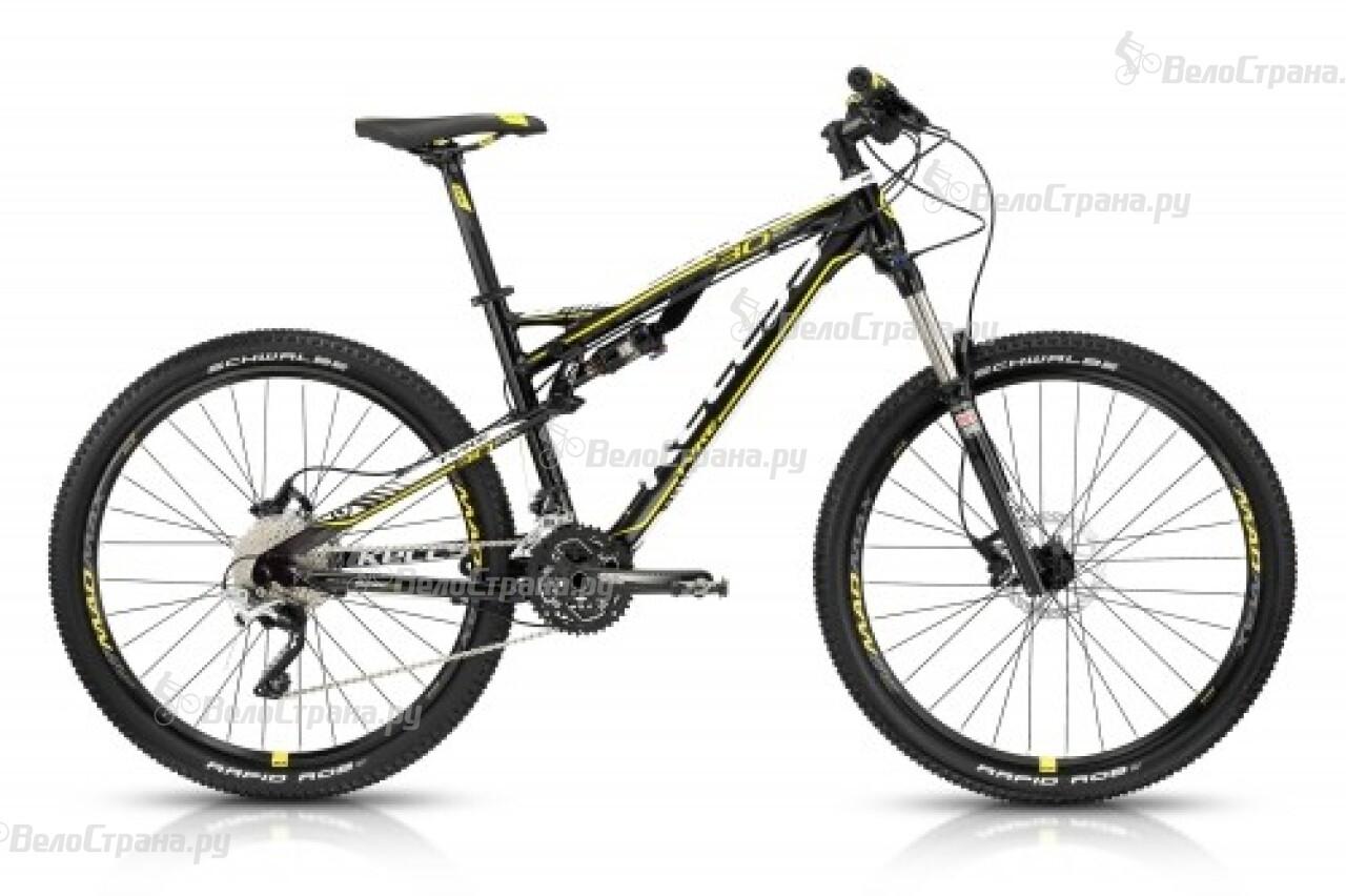 цена Велосипед Kellys TYKE 30 (2015)