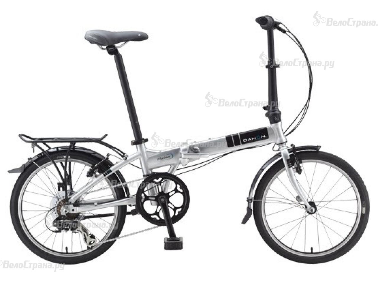 Велосипед Dahon Mariner D7 (2015) велосипед dahon vybe d7 u 2017