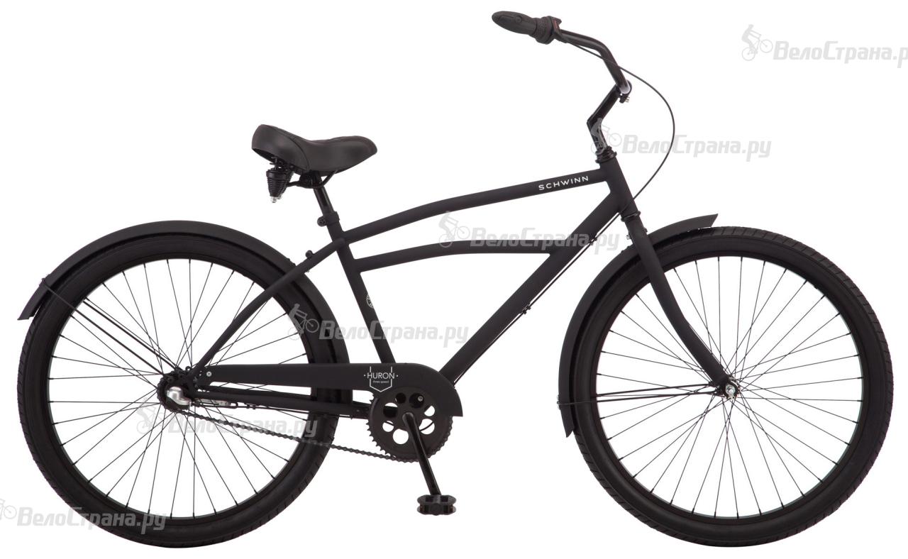 Комфортный велосипед Schwinn Huron 3 (2021)