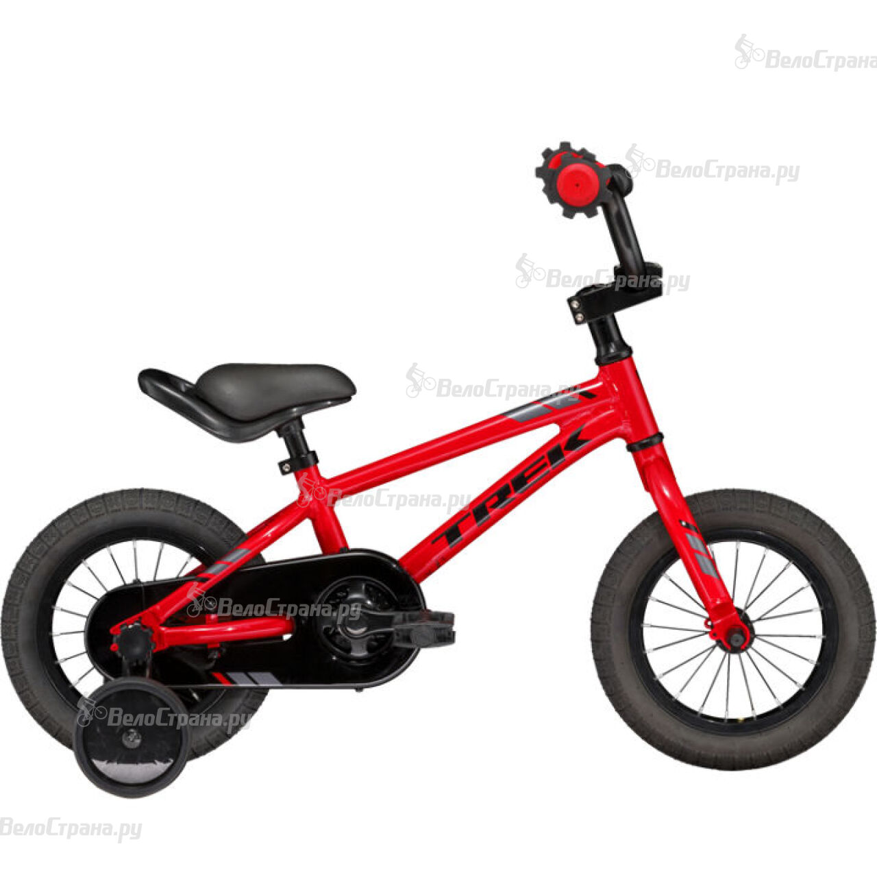 Велосипед Trek Precaliber 12 Boys (2017)