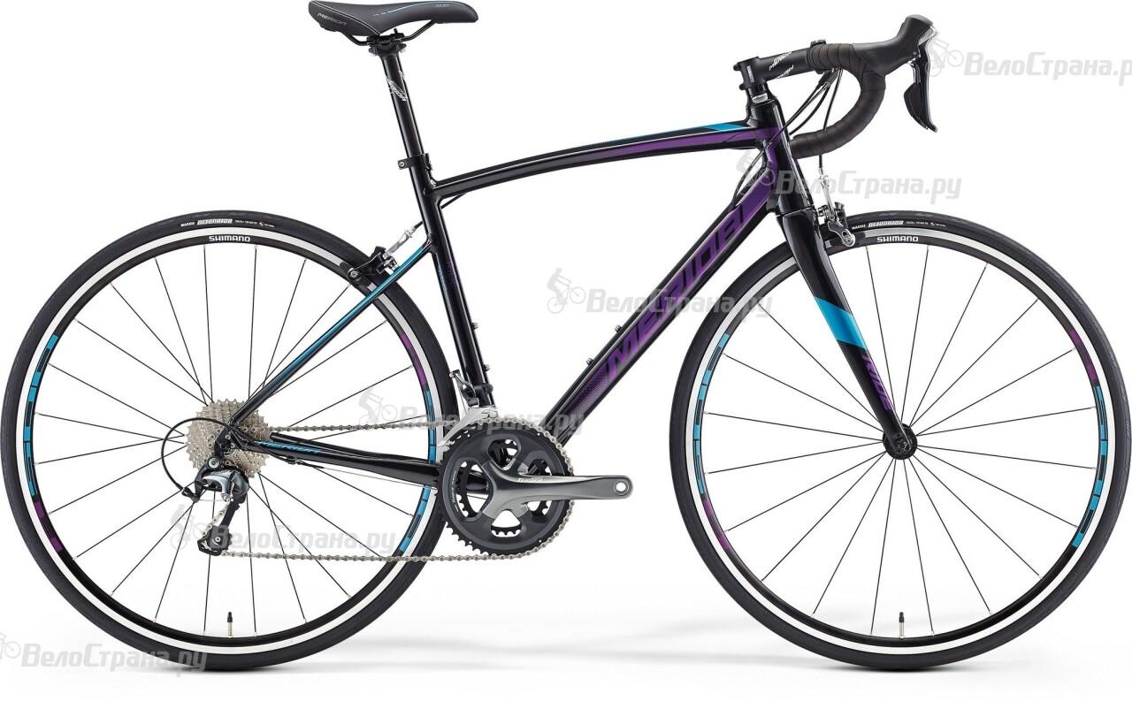 Велосипед Merida Ride 300 Juliet (2016)