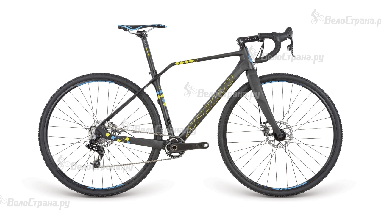Велосипед Apollo Arctec CX (2016) apollo