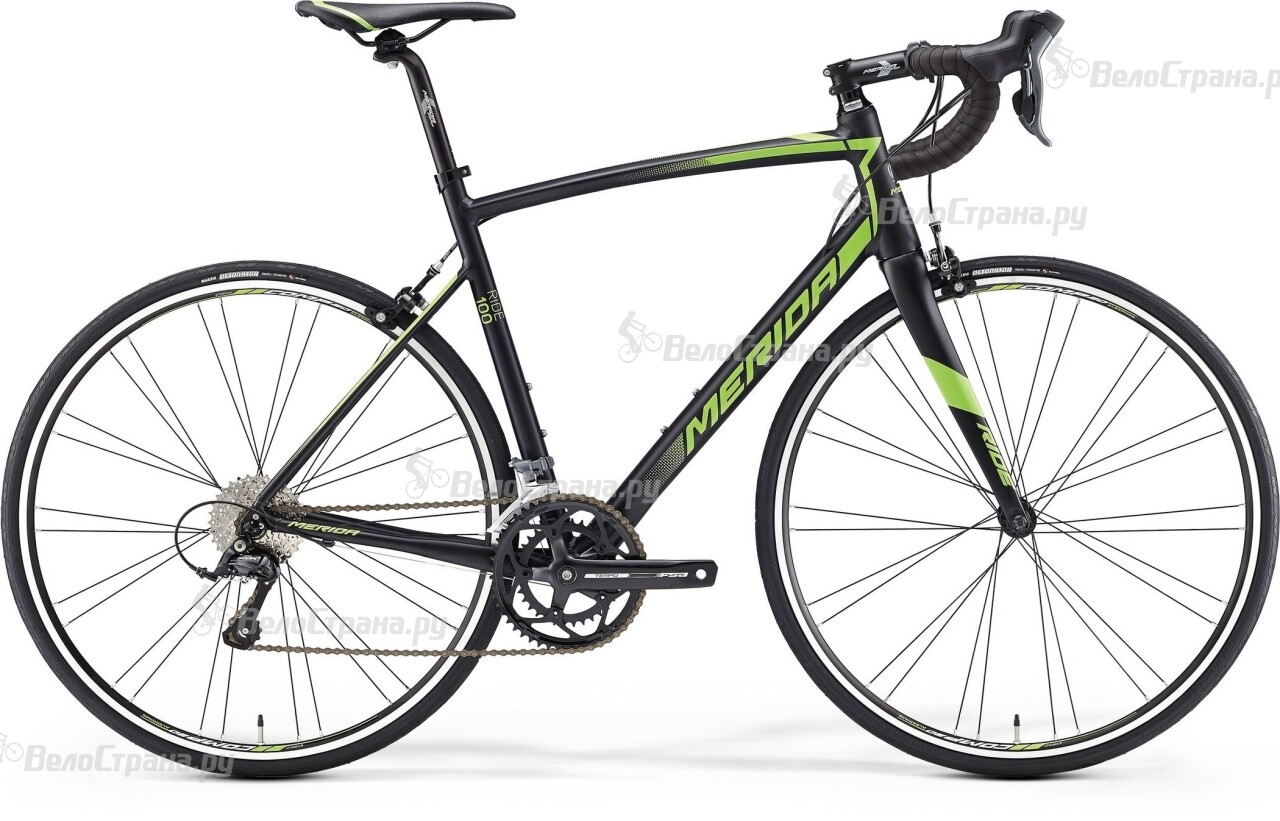 Велосипед Merida Ride 100 (2016)