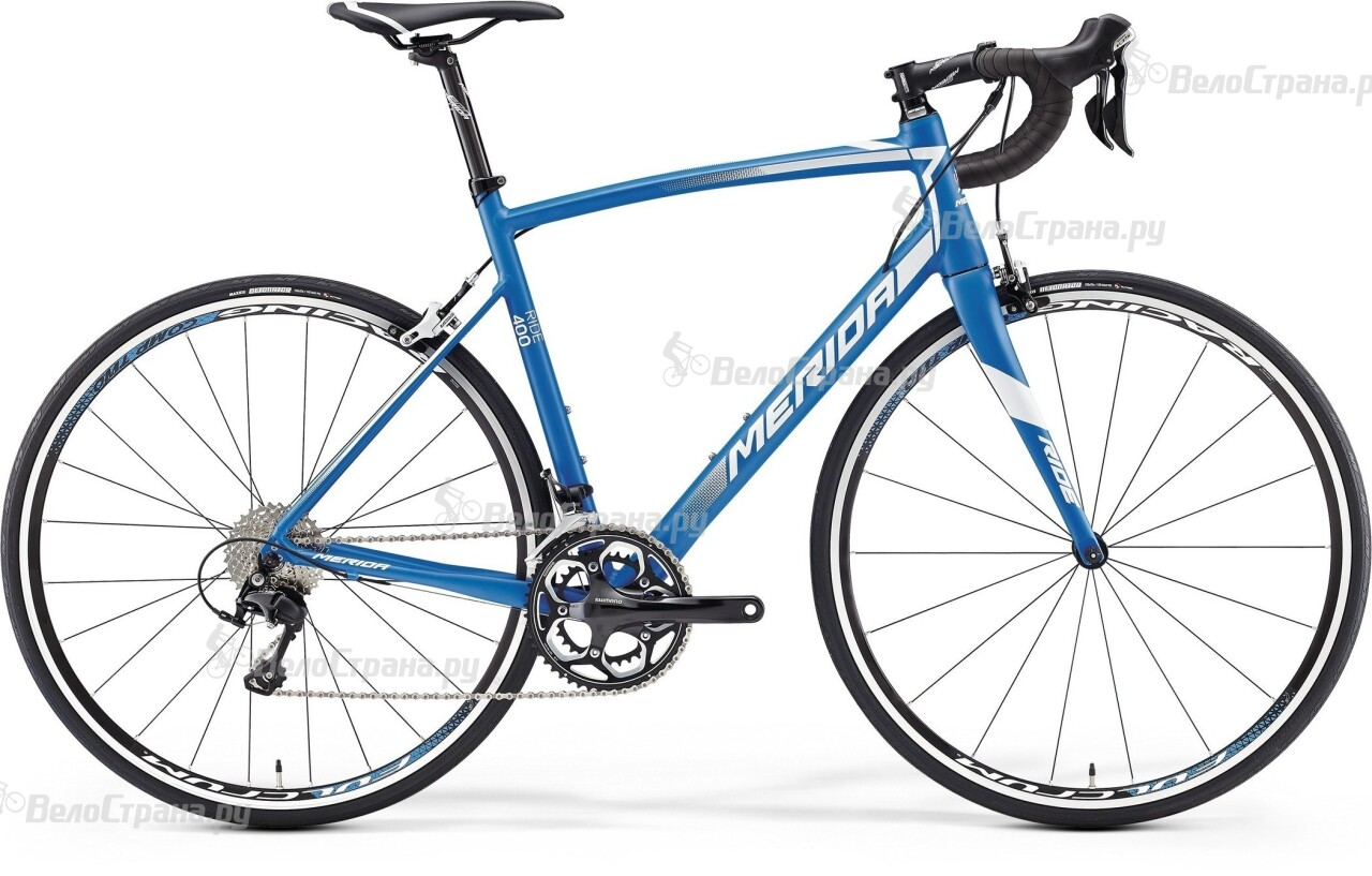 Велосипед Merida Ride 400 (2016) велосипед merida ride 100 2016