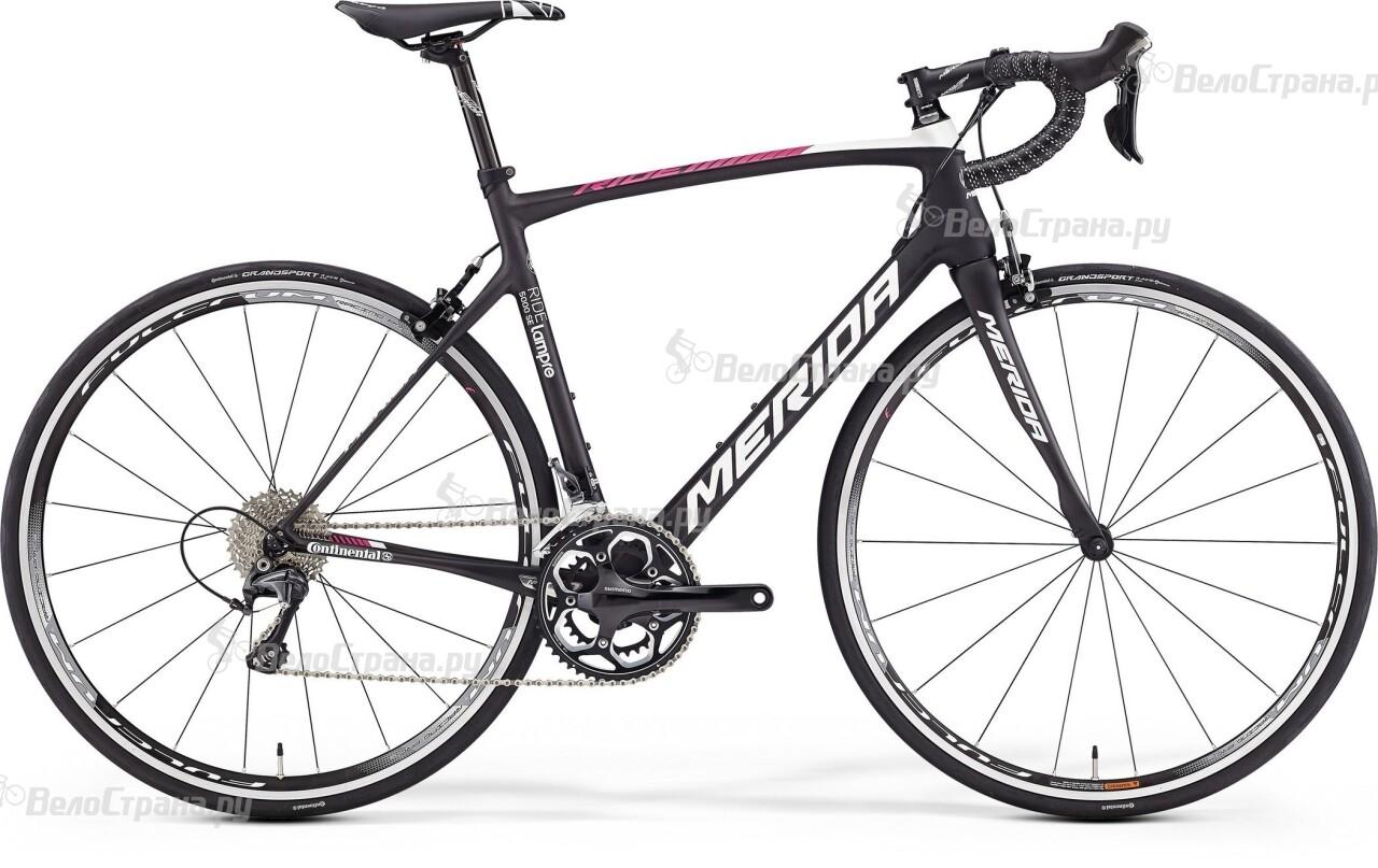 Велосипед Merida Ride 5000 SE (2016) велосипед merida ride 100 2016