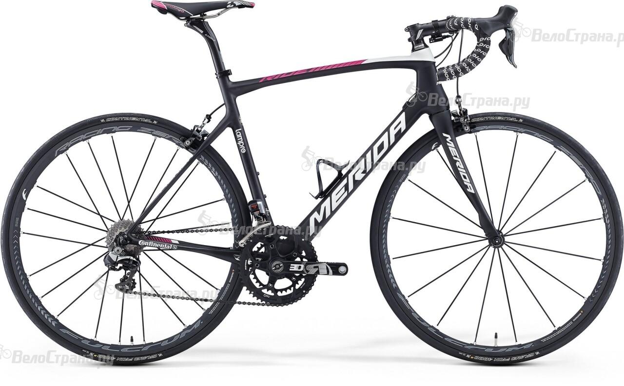 Велосипед Merida Ride Team-E (2016) велосипед gt sanction team 2016