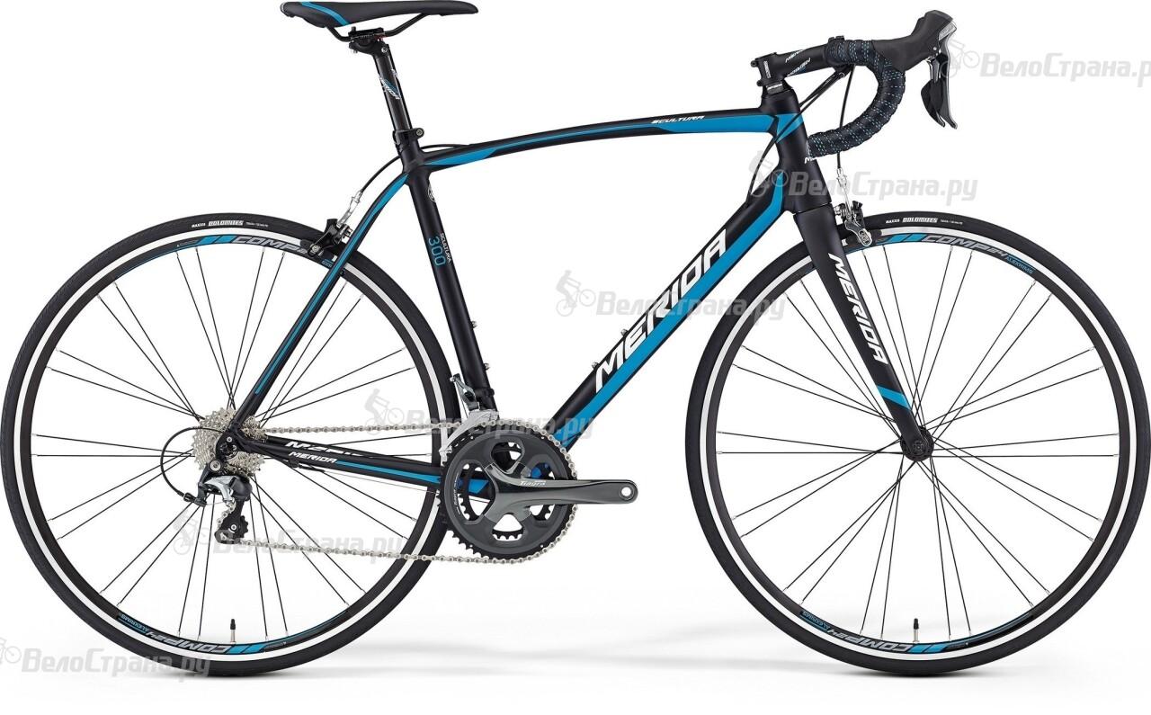 где купить Велосипед Merida Scultura 300 (2016) дешево