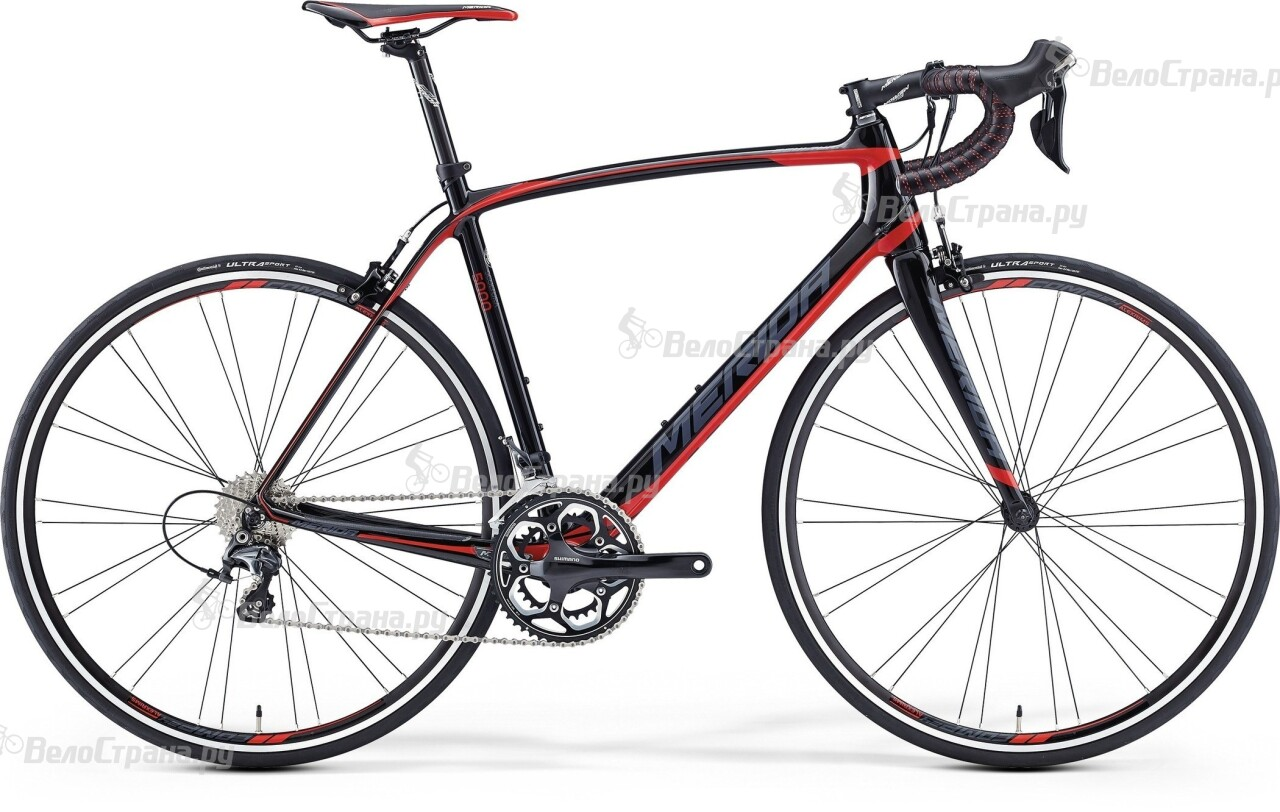 все цены на Велосипед Merida Scultura 5000 (2016) онлайн