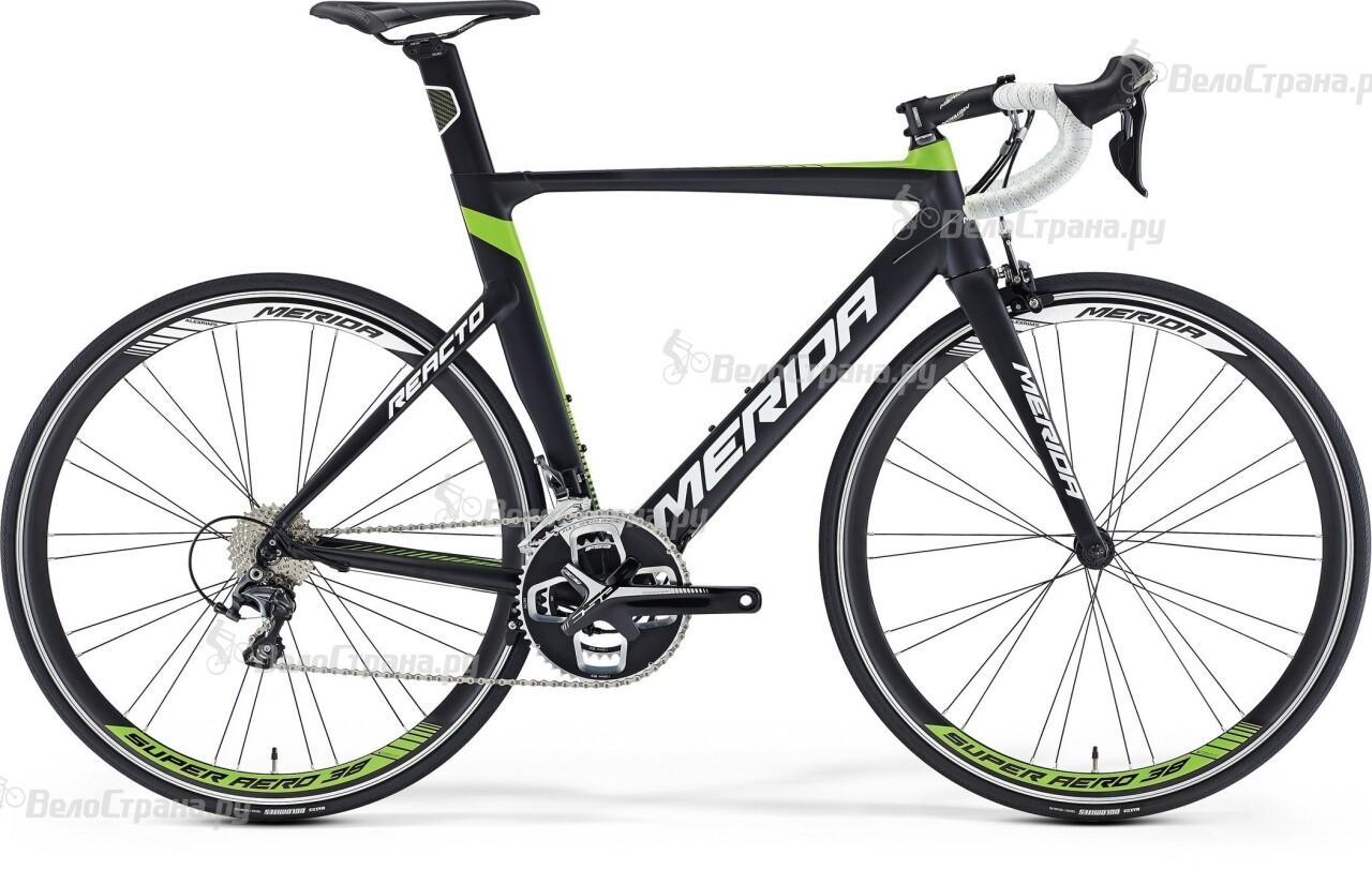 Велосипед Merida Reacto 500 (2016)