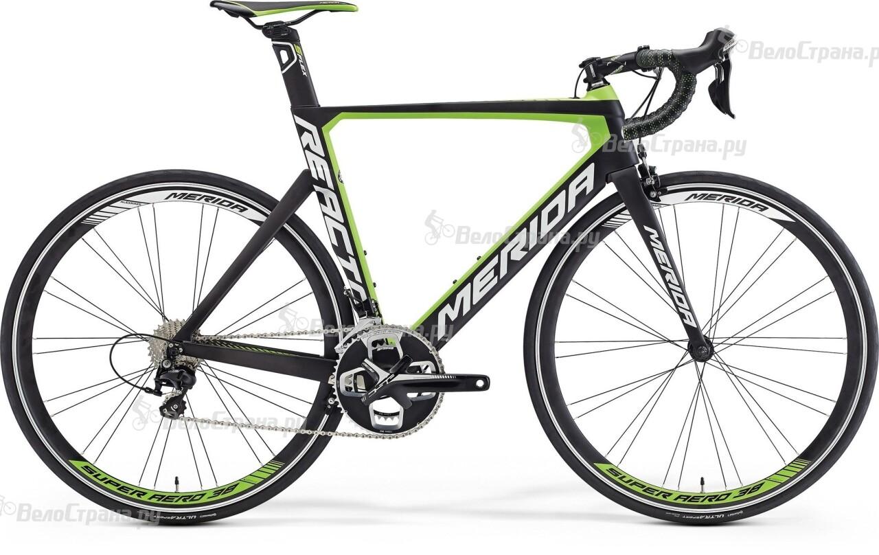 Велосипед Merida Reacto 4000 (2016)