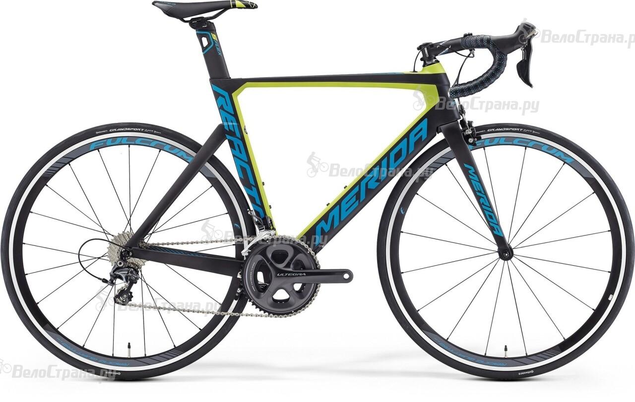 Велосипед Merida Reacto 6000 (2016)