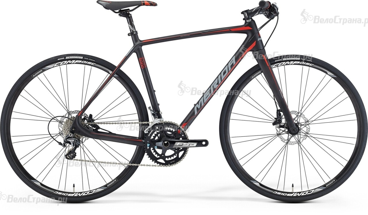 Велосипед Merida Speeder 5000 (2016) велосипед merida speeder t5 2014