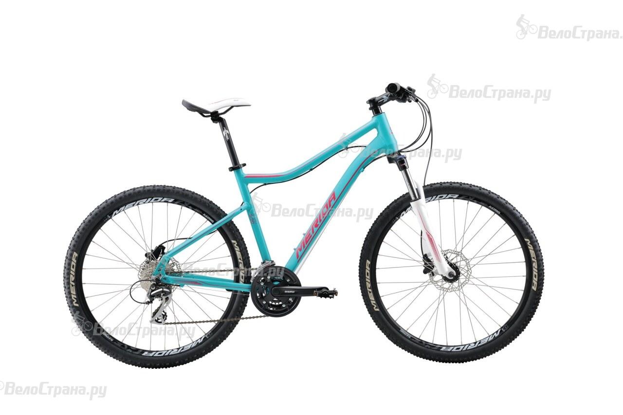 все цены на Велосипед Merida Juliet 6.20-D (2016) онлайн