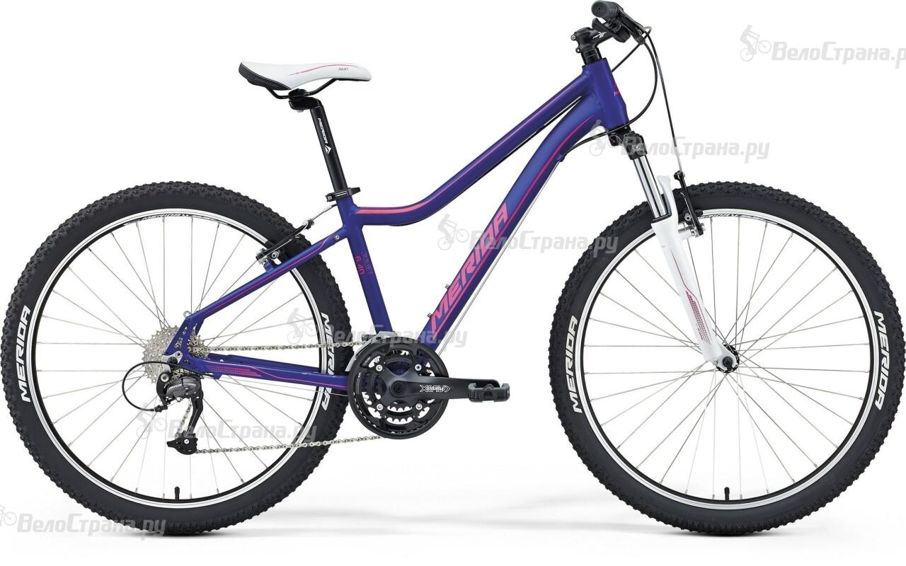 Велосипед Merida Juliet 6. 40-V (2016)