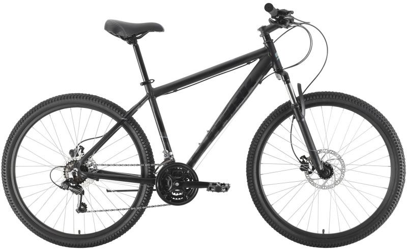 Горный велосипед Stark Tank 27.2 HD (2021) купить в Москве, цена, фото в интернет-магазине ВелоСтрана.ру