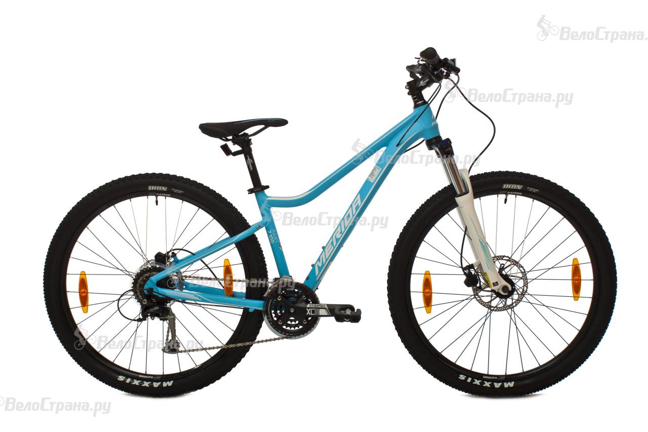 Велосипед Merida Juliet 7. 100 (2016) велосипед merida juliet 7 100 2016