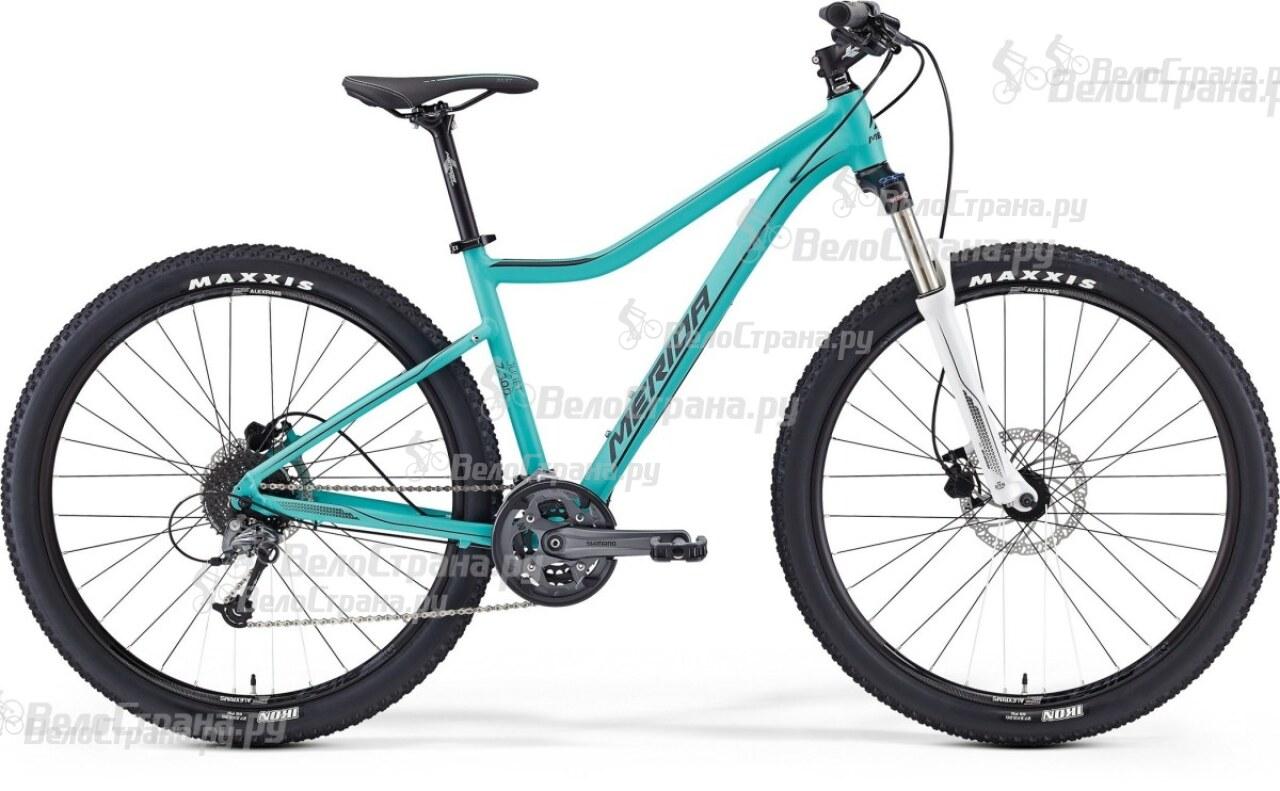 Велосипед Merida Juliet 7. 300 (2016) велосипед merida juliet 7 600 2015