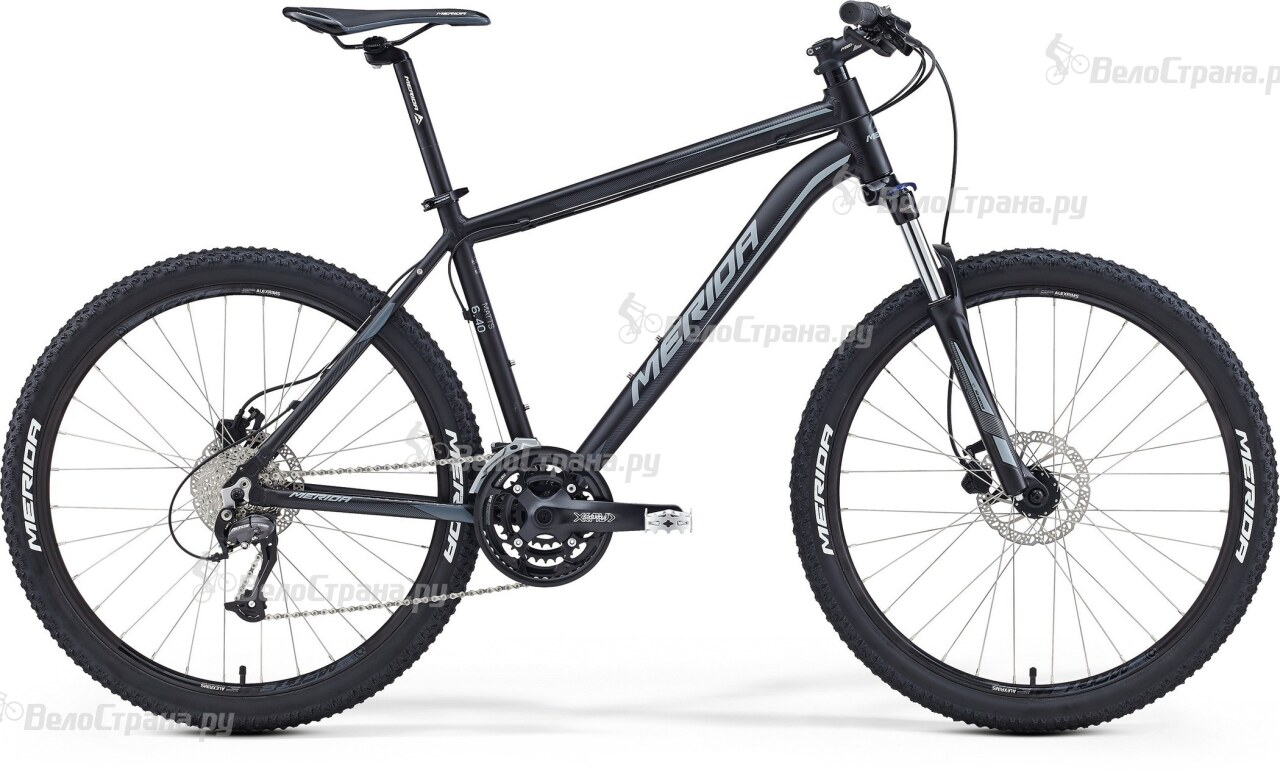 все цены на Велосипед Merida Matts 6.40-D (2016) онлайн