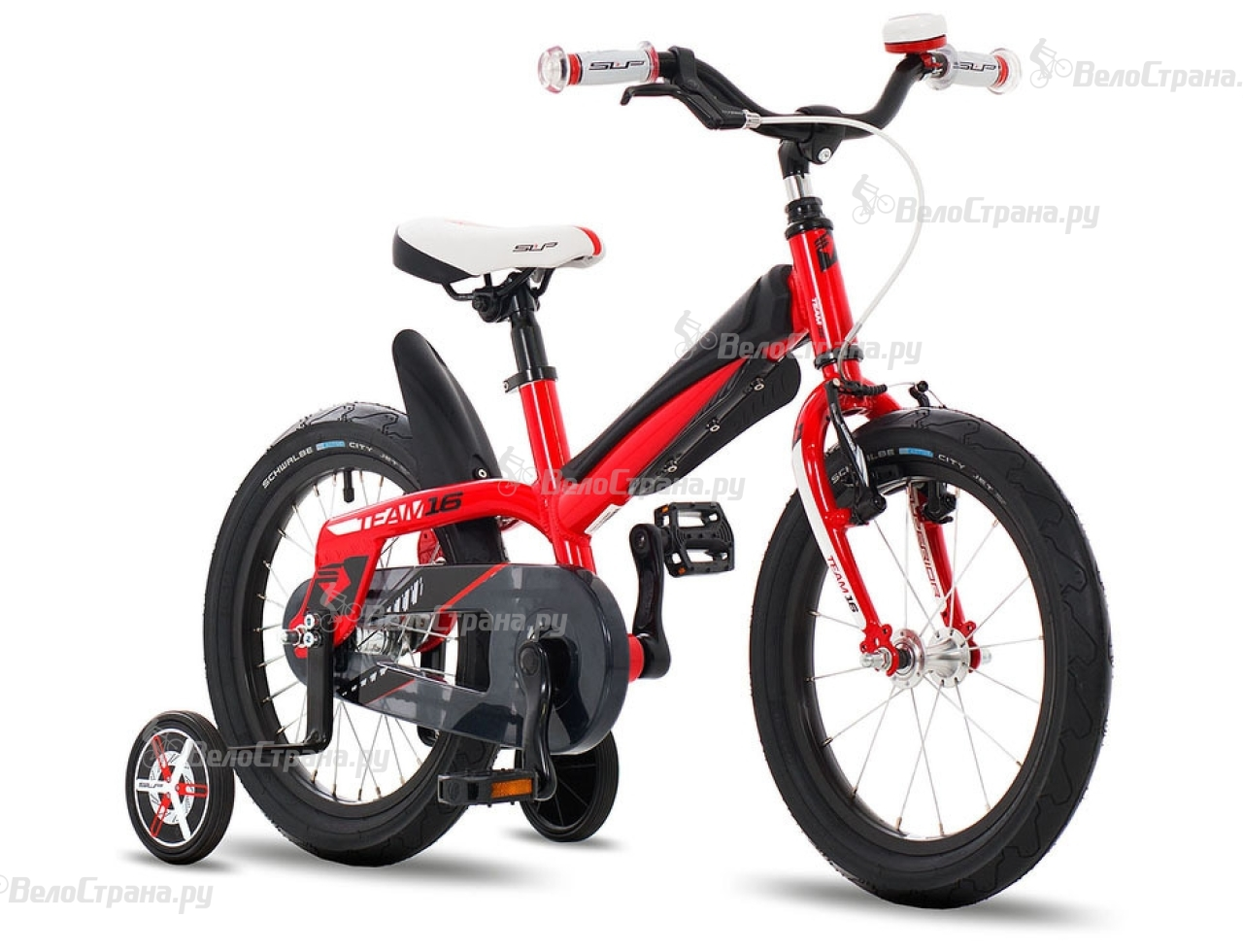 Велосипед Superior Child Team (2016) велосипед gt sanction team 2016