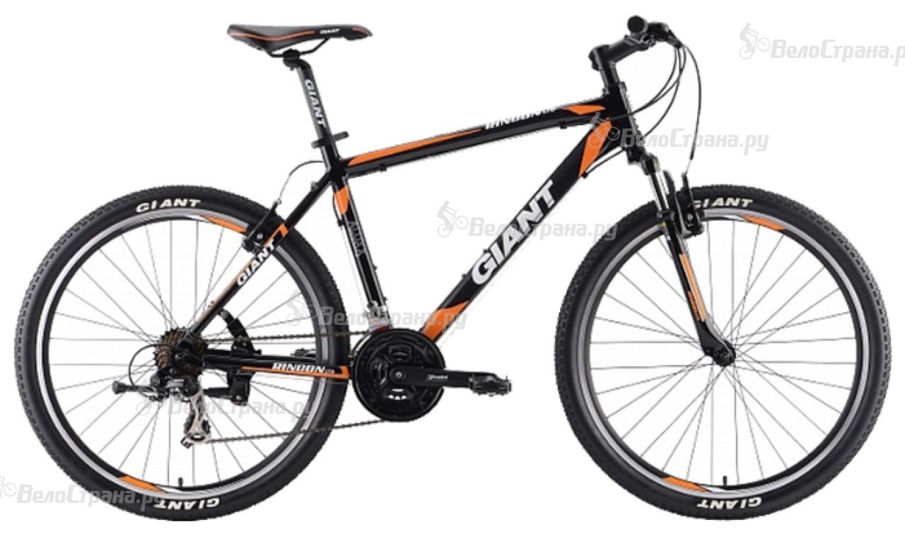 Велосипед Giant Rincon LTD 26 (2016)
