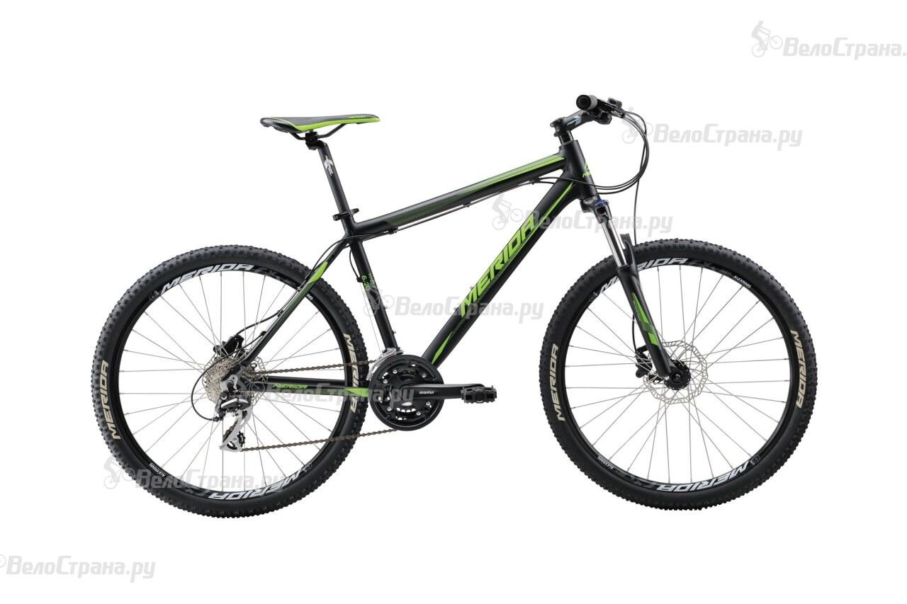 Велосипед Merida Big.Nine 20-D (2016) велосипед merida big nine 20 d 2016