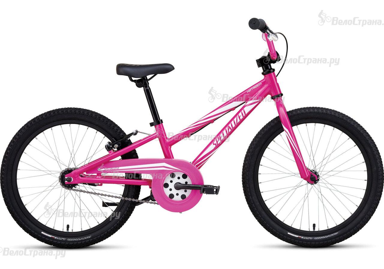 Велосипед Specialized Hotrock 20 Coaster Girls (2016) specialized demo 8 1
