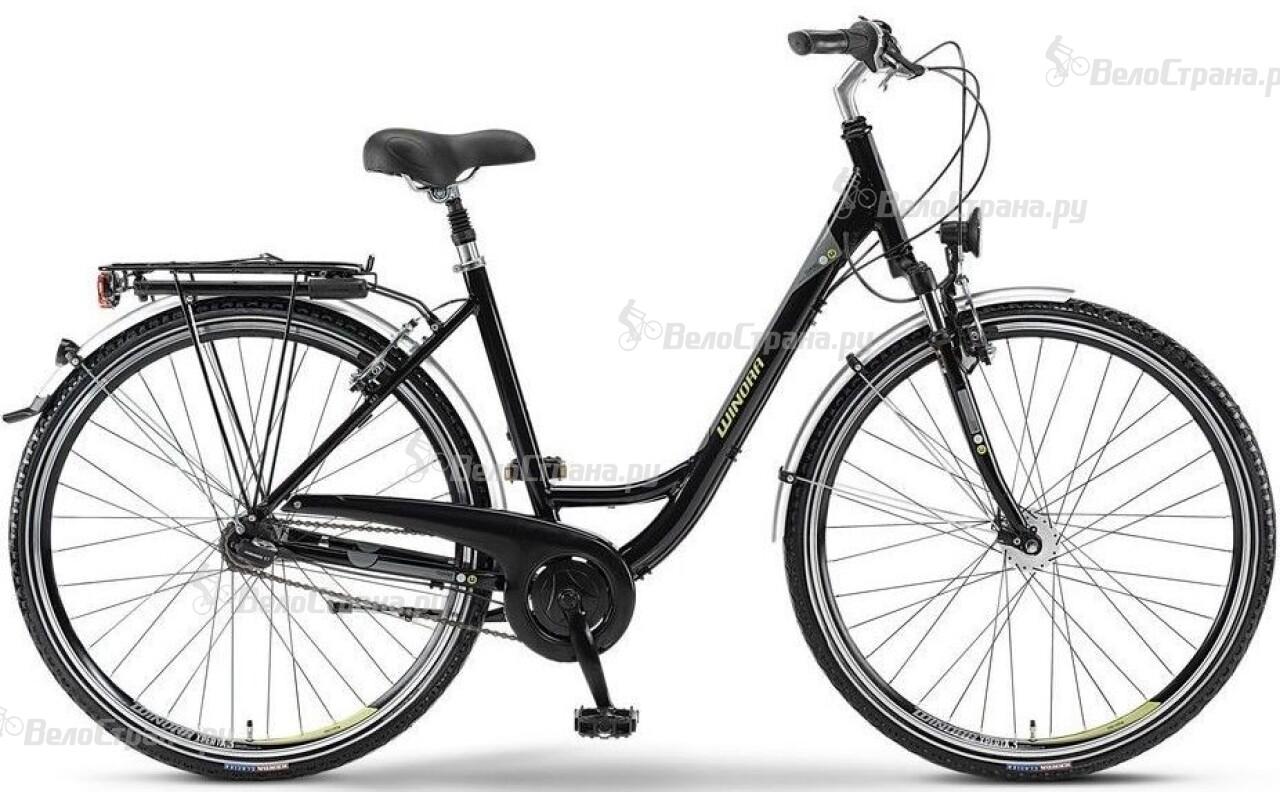 Велосипед Winora Touring Monotube 28 (2015) велосипед winora brooklyn 2014