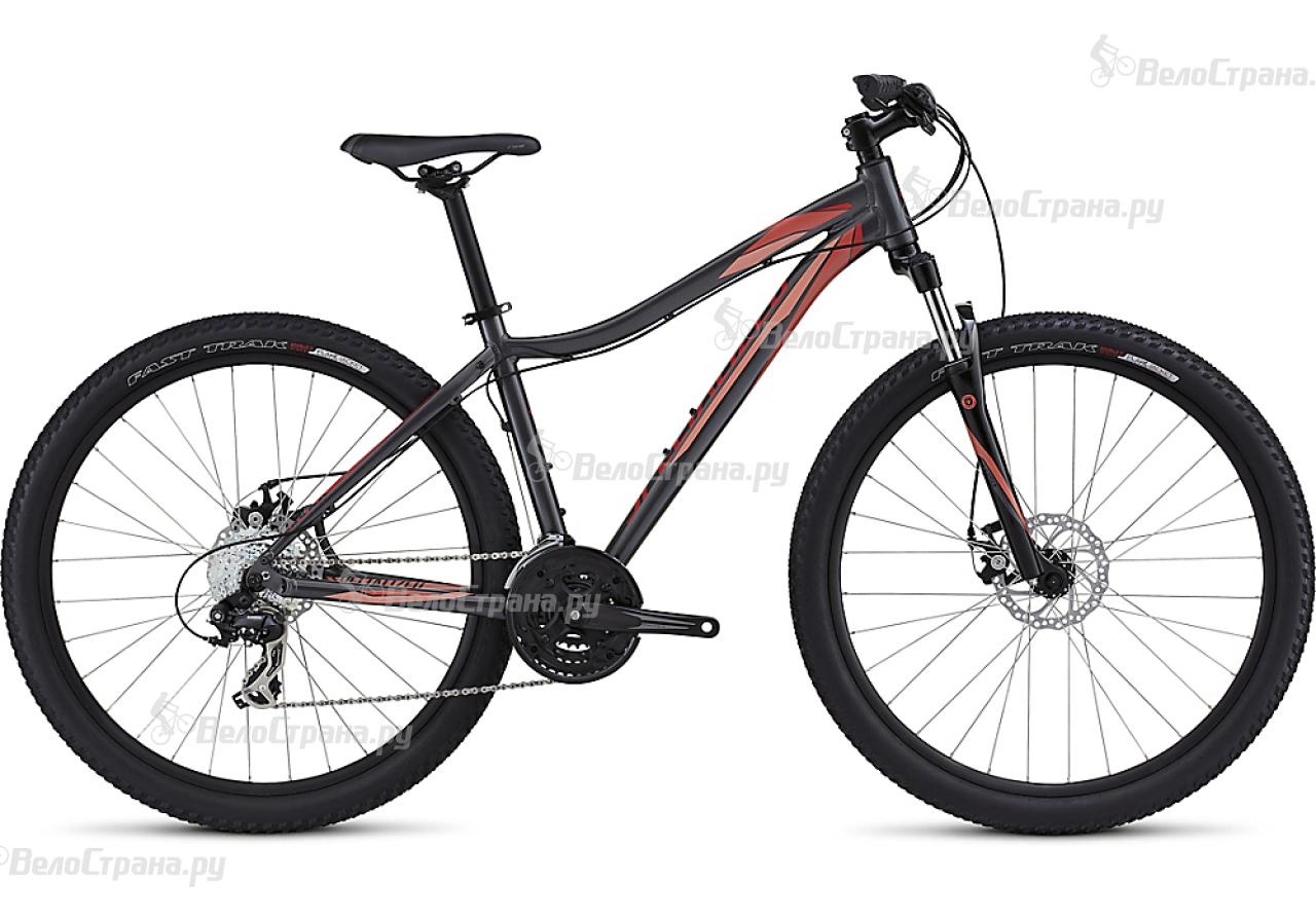 Велосипед Specialized Myka Disc 650B (2016) specialized demo 8 1