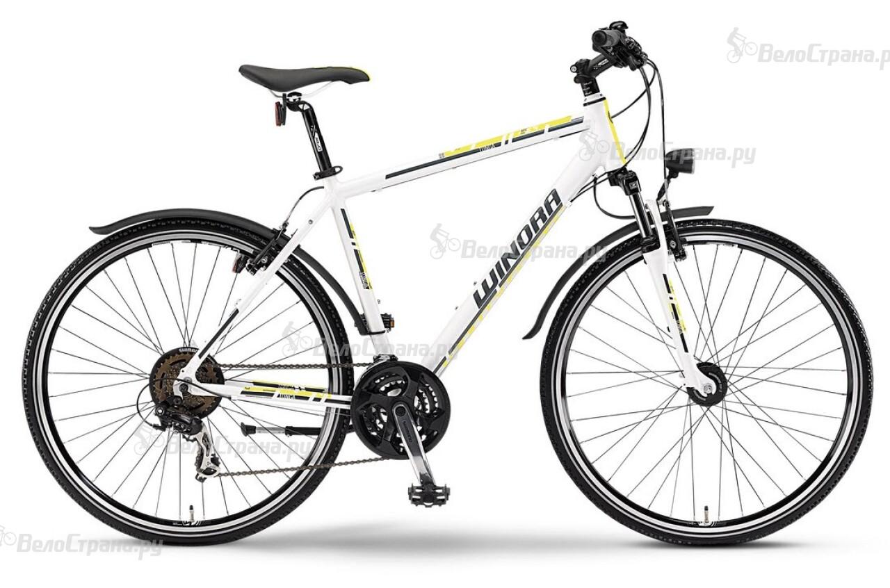 Велосипед Winora Tonga Gent (2014) велосипед pegasus tourina gent 2016