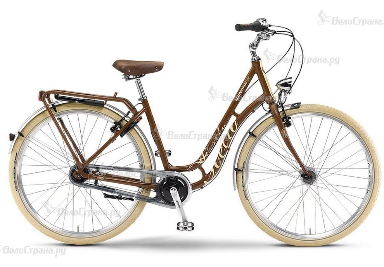 Велосипед Winora Renaissance Turensport 28 (2015) велосипед winora brooklyn 2014
