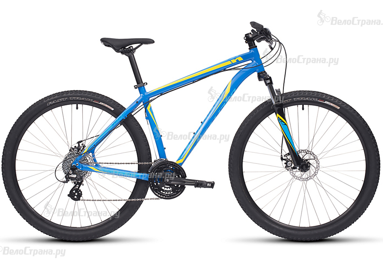Велосипед Specialized Hardrock Disc 29 (2016)