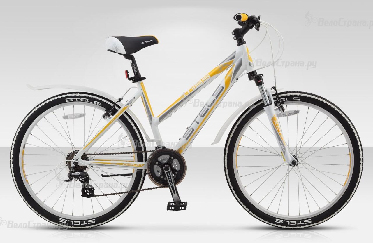 Велосипед Stels Miss 6300 V (2015) sensa rt 6300
