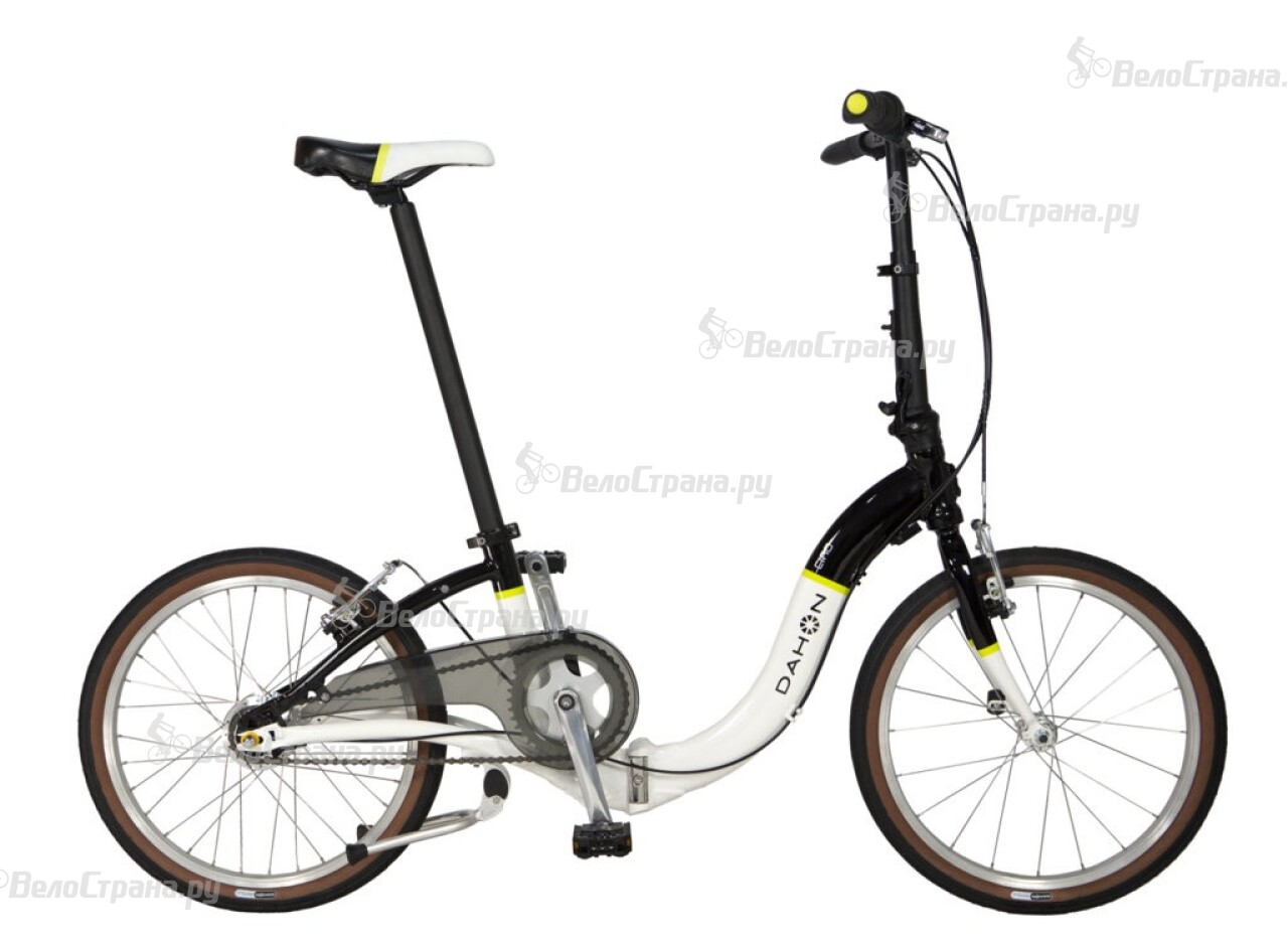 Велосипед Dahon Ciao D7 (2014) велосипед dahon vybe d7 u 2017