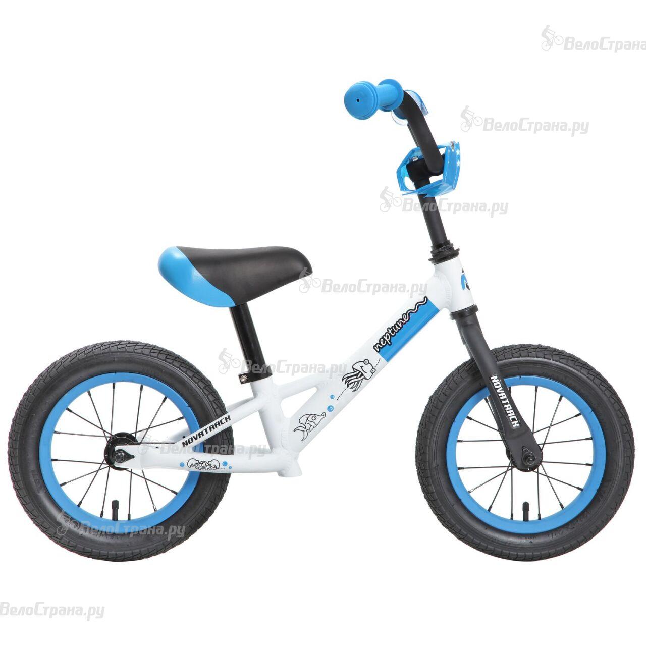 Велосипед Novatrack Neptune 12 (2016) детский велосипед novatrack neptune 16 2015 blue