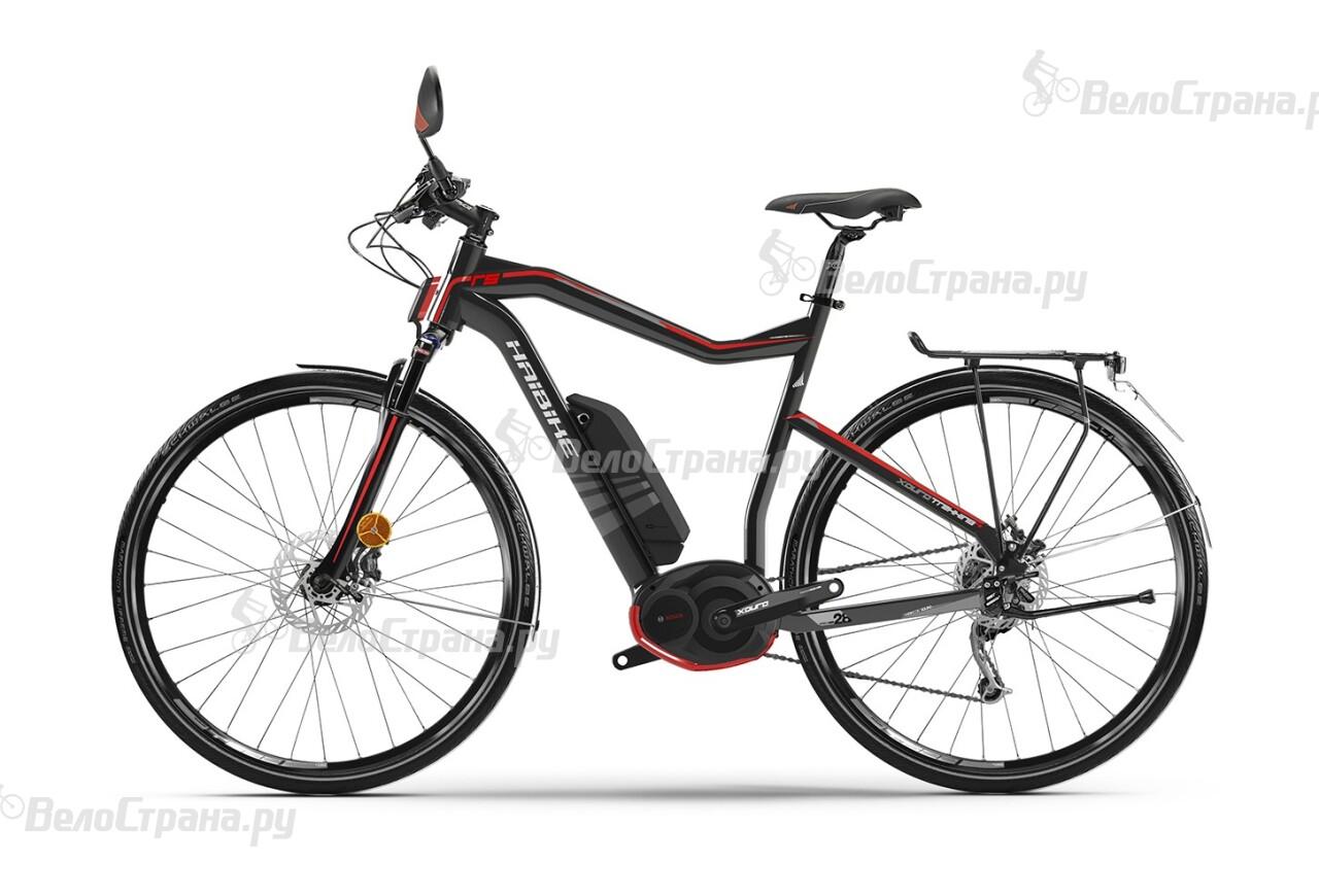 Велосипед Haibike XDURO TREKKING RS (2015) велосипед haibike xduro trekking s 5 0 2017