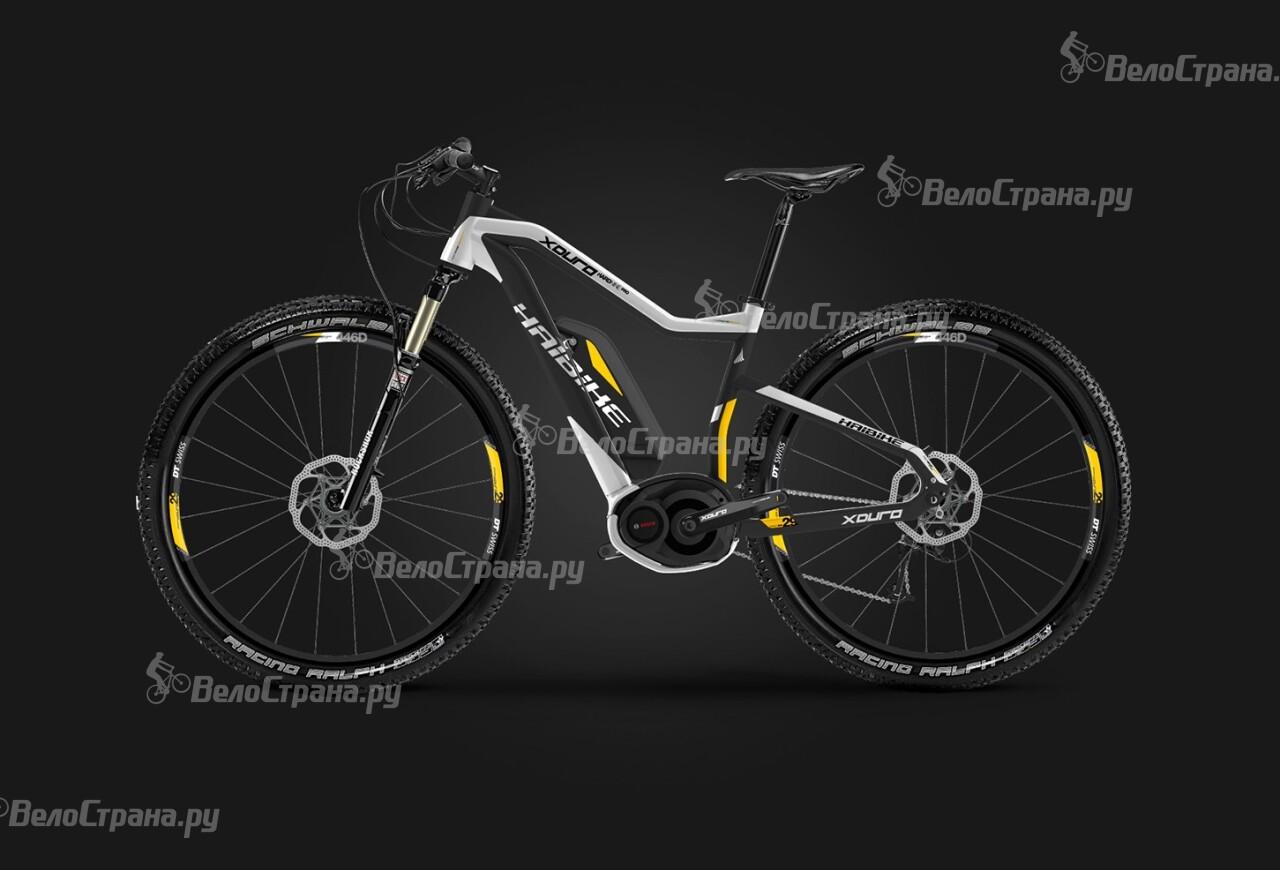 Велосипед Haibike XDURO HARDNINE PRO (2015) велосипед haibike xduro nduro pro 2016