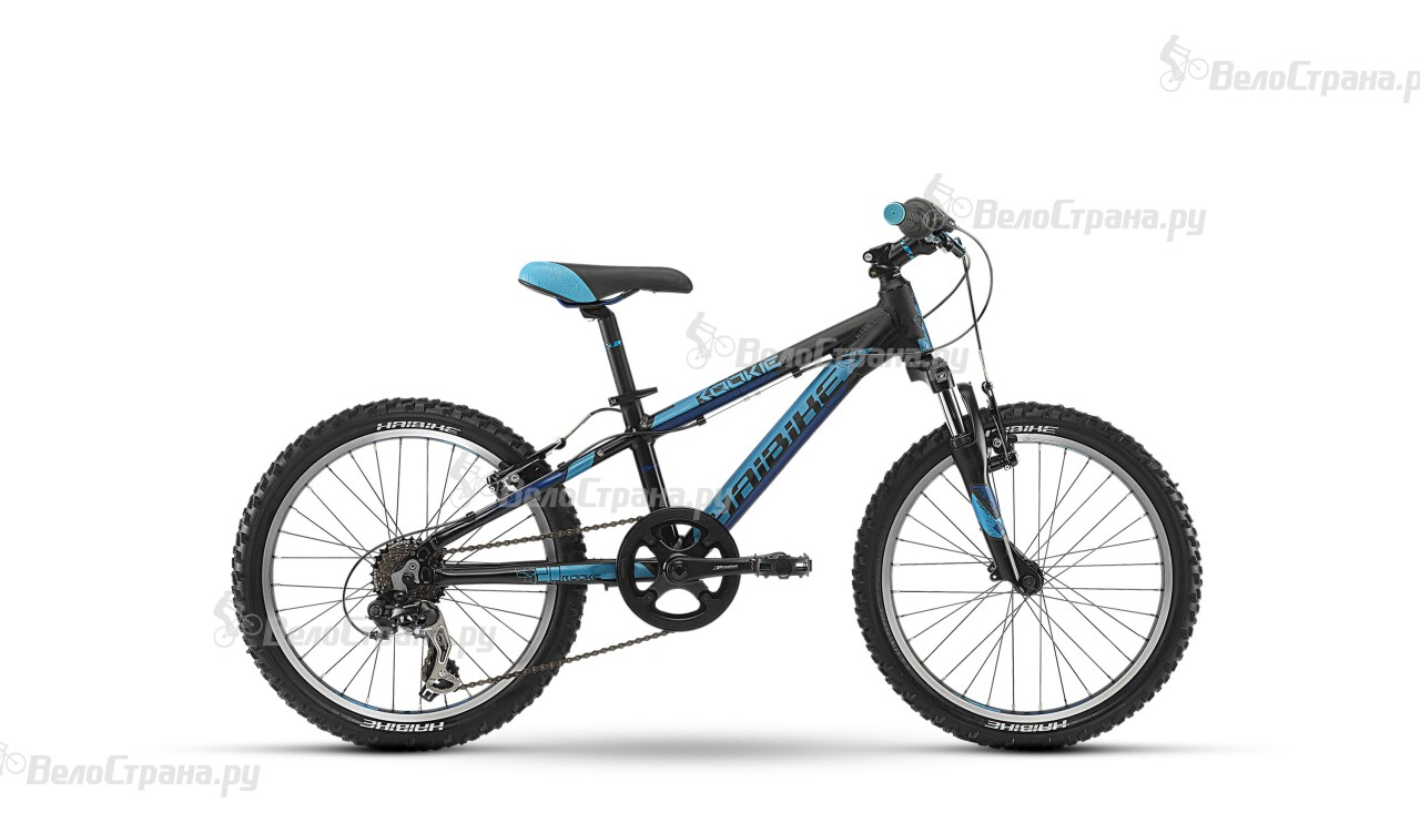 Велосипед Haibike Rookie 20 (2015) все цены