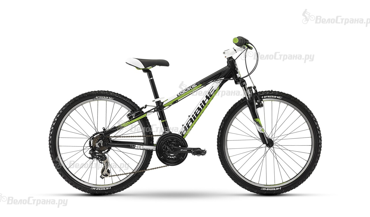 Велосипед Haibike Rookie 4.10 (2015) все цены