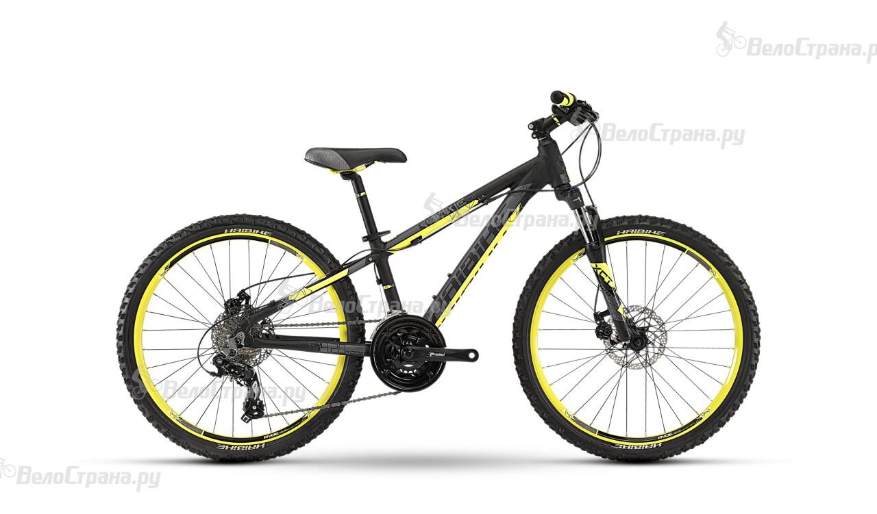 Велосипед Haibike Rookie 4.20 (2015) все цены