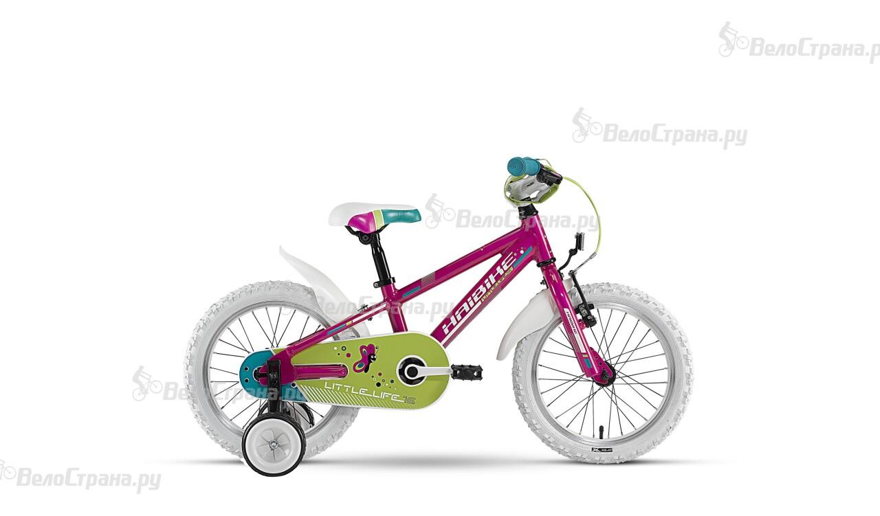 Велосипед Haibike Little Life 16 (2015) life s little ironies