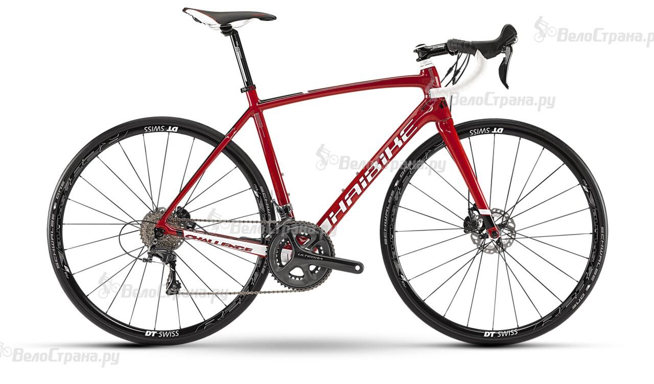 Велосипед Haibike Challenge RX Pro (2015)