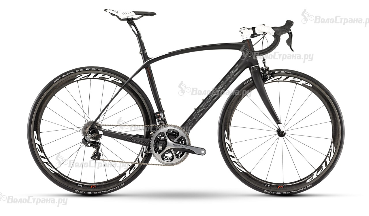 Велосипед Haibike Affair RX Pro (2015)