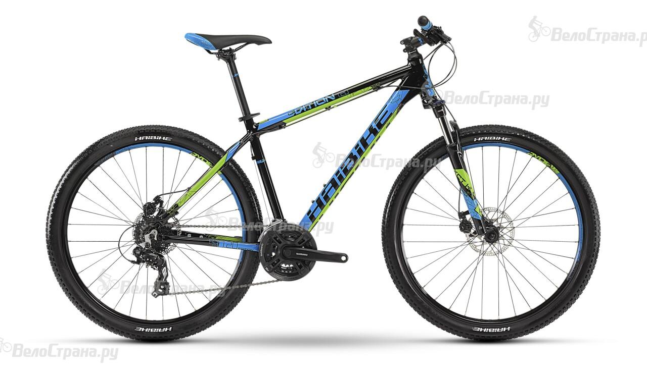 Велосипед Haibike Edition 7.20 (2015)