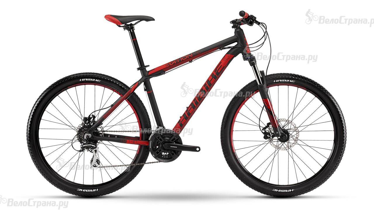 Велосипед Haibike Edition 7.30 (2015)