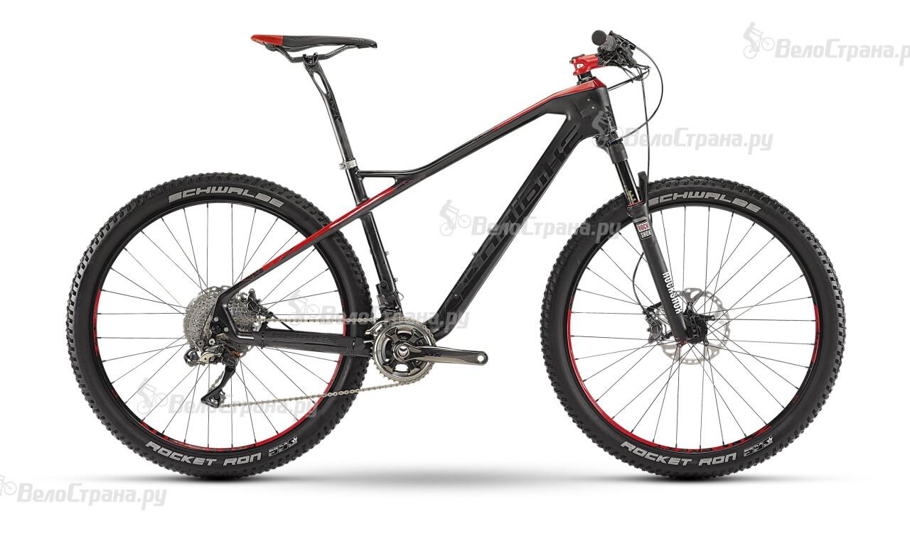 Велосипед Haibike Freed 7.50 (2015)
